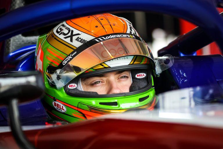 Second successive F2 Virtual Racing podium in Spain
