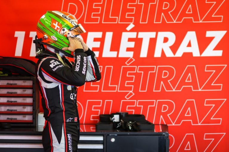 F2 at Silverstone: Delétraz secured points for Charouz Racing System