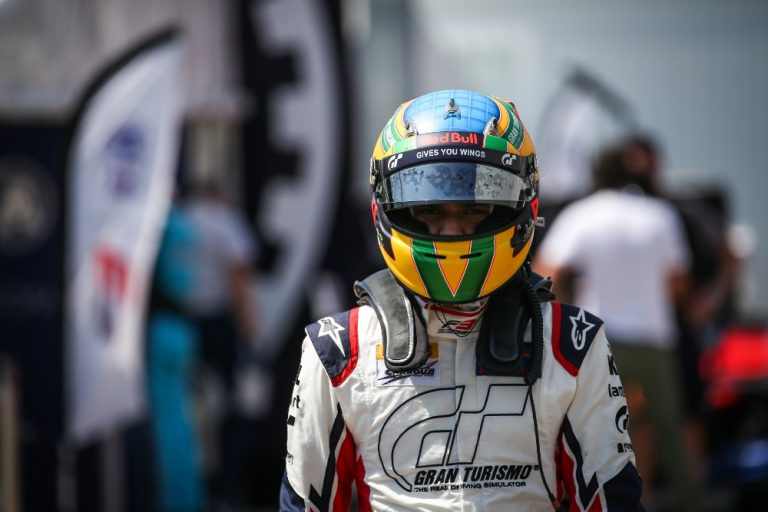 F3 continues in Belgium: Charouz Racing System drivers want points