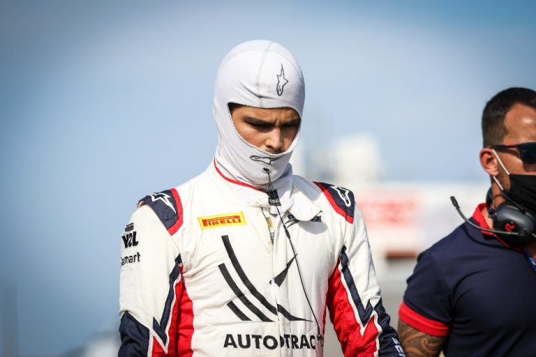 F2 continues in Spa: Delétraz and Piquet aim for points