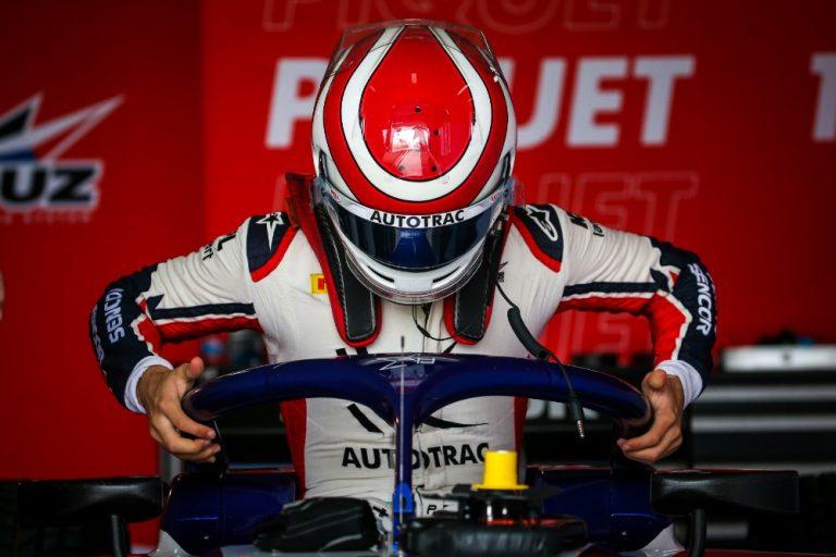 Bahrain 1 Piquet 1