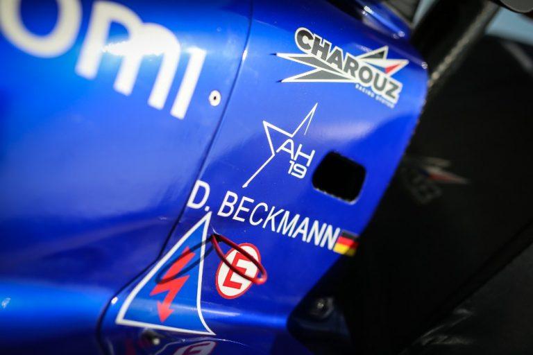 Beckmann 1