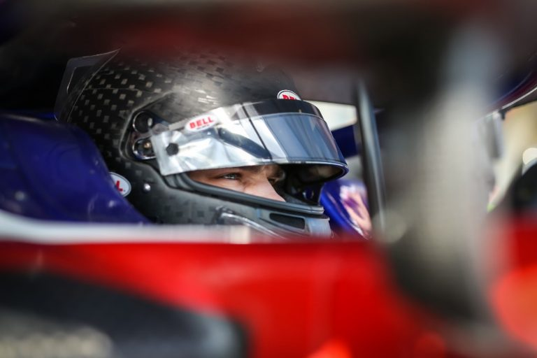 Charouz Racing System introduces drivers for the new F2 season