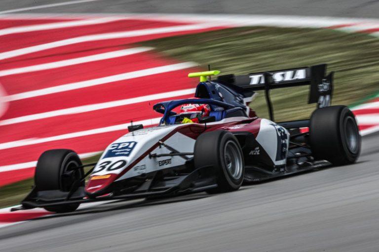 Charouz Racing System scores good points to start 2021 FIA Formula 3 Championship season