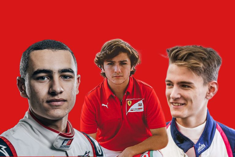 Charouz Racing System confirms its line-up for the 2021 FIA Formula 3 Championship
