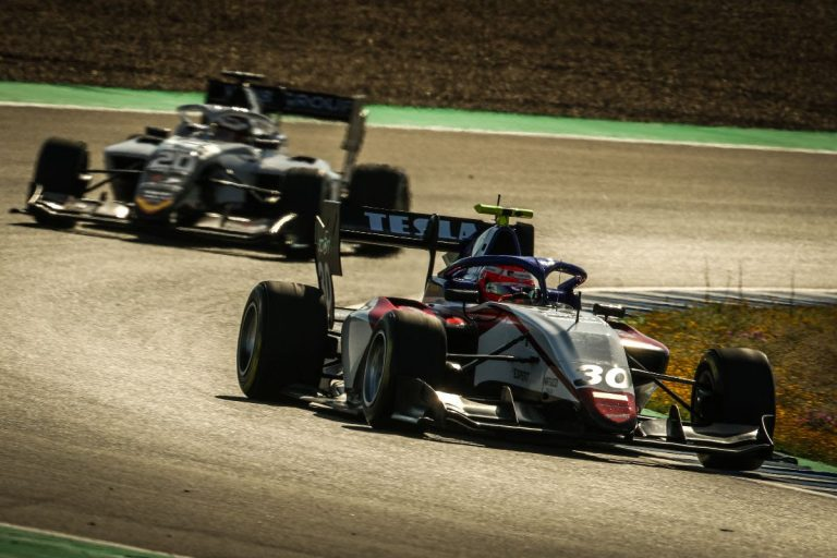 Charouz Racing System ready for the second round of the FIA Formula 3 Championship