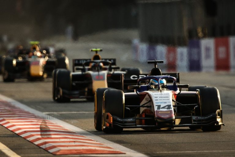 Charouz Racing System set and ready as theFIA Formula 2 Championship heads to Silver-stone for Round 4