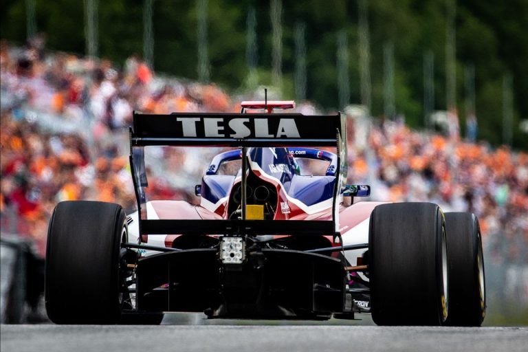 Charouz Racing System's FIA Formula 3 campaign continues in Hungary as they hit season's turning point