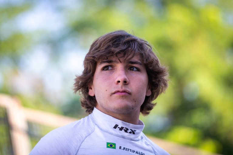 Charouz Racing Systemannounces new driver line-up for Monza as Enzo Fittipaldi steps up to FIA Formula 2 championship