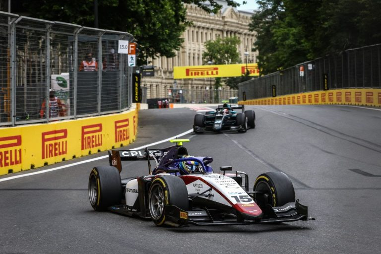 Charouz Racing System ready to start the second part of its FIA Formula 2 2021 campaign at Monza